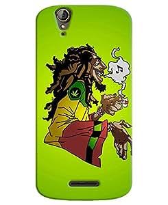 FurnishFantasy 3D Printed Designer Back Case Cover for Acer Liquid Z630,Acer Liquid Z630S