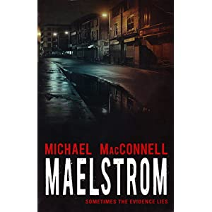 Maelstrom - Michael MacConnell
