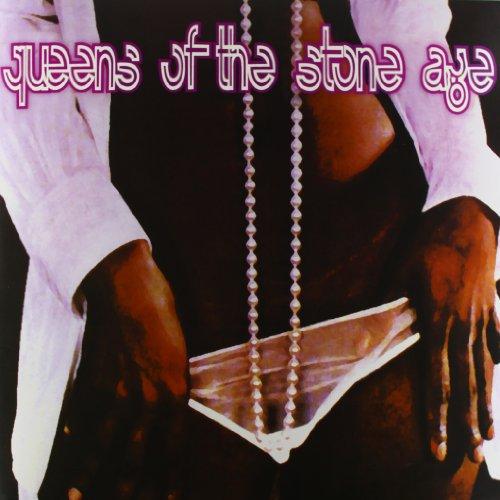 Queens of the Stone Age (+3 Bonus Tracks)