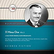 X Minus One, Vol. 2: The Classic Radio Sci-Fi Series |  Hollywood 360,  NBC Radio
