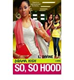 SO, SO HOOD BY Divine, L.( Author)Paperback on Jun-01-2011