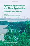 img - for Systems Approaches and Their Application: Examples from Sweden book / textbook / text book