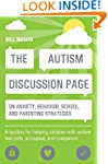 Autism Discussion Page on Anxiety, Be...
