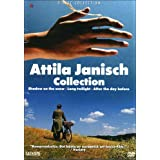 Attila Janisch Collection 3-DVD Set ( M�snap / Hossz� alkony / �rny�k a havon ) ( After the Day Before / Long Twilight / Shadow on the Snow )by Tibor G�sp�r