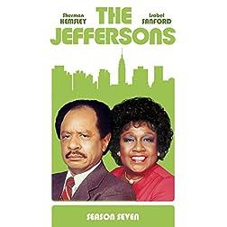 The Jeffersons: Season 7