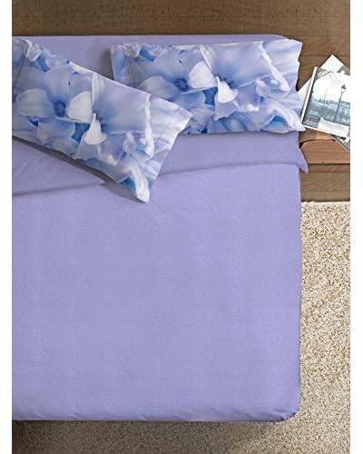 Ipersan Juego De Funda Nórdica Fine-Art  Hyacinth Lila