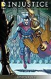 Injustice: Gods Among Us: Year Four (2015-) #10