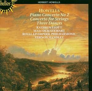 Piano Concerto 2 / Concerto for String Orchestra