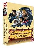 Les Chroniques de la Guerre de Lodoss - Intégrale 3 Dvd (dvd)