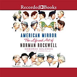 American Mirror Audiobook
