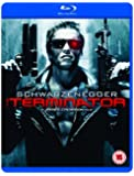 The Terminator [Blu-ray] [1984] [Region Free]