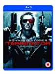The Terminator [Blu-ray] [1984] [Regi...