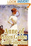 Anne of Green Gables Gold Collection:...