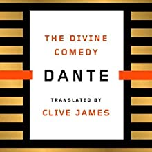The Divine Comedy Audiobook by Clive James (translator), Dante Alighieri Narrated by Edoardo Ballerini