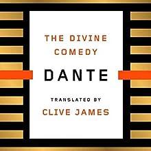 The Divine Comedy Audiobook by Clive James (translator), Dante Alighieri Narrated by Edoardo Ballerini