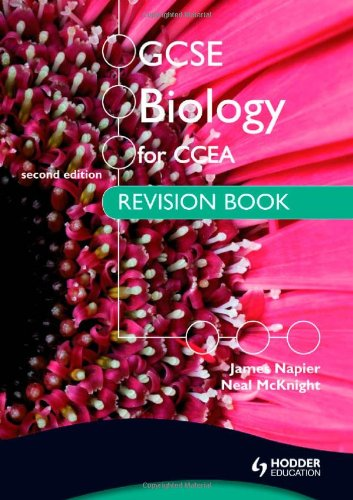 gcse ccea biology coursework Controlled assessment and exam coursework and exam biology chemistry be found within individual gcse subject specifications:- wwwcceaorguk.