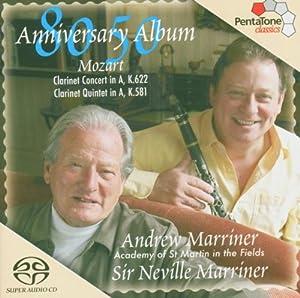 Anniversary Album 80/50