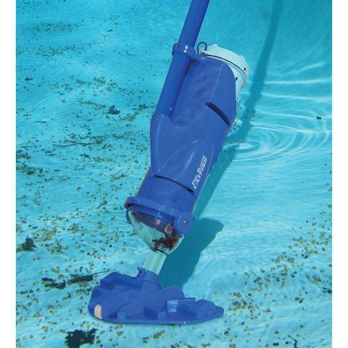 Pool Blaster Pool Vacuum 5 Piece