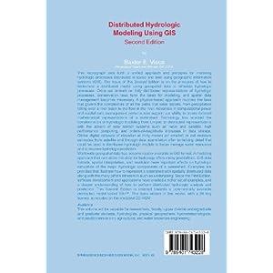 Distributed Hydrologic Mo Livre en Ligne - Telecharger Ebook