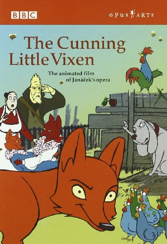 Cunning Little Vixen [DVD] [NTSC]