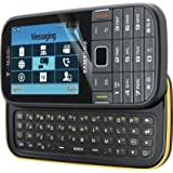 Samsung T379 'Gravity TXT' Unlocked Cell Phone - Black/Yellow