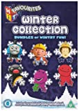 Hit's Favourites - Winter Collection [DVD]
