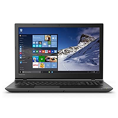 Toshiba Satellite C55-C5268 Laptop Notebook - - 8GB RAM - 500GB HD - 15.6 inch display