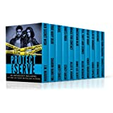 Protect and Serve: Soldiers, SEALs and Cops: Contemporary Heroes from NY Times and USA Today and other bestselling authors