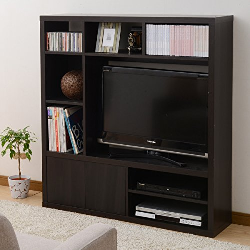 【最新版】一人暮らしにおすすめのテレビ台&選び方|あるだけでお洒落な一人暮らし向け「テレビ台」 4番目の画像