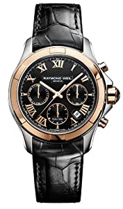 Raymond Weil Parsifal Collection 7260-SC5-00208