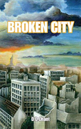 Free Kindle Book : Broken City