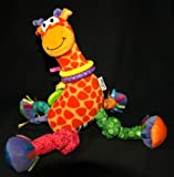 Lamaze Educational Developmental Baby Toy Giraffe
