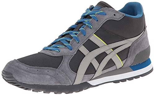 Onitsuka Tiger Colorado Eighty-Five MT Fashion Sneaker,Dark Grey/Light Grey,7.5 M US/9 M US Women's