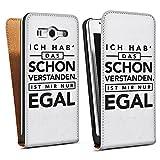 Huawei Ascend G525 Tasche Schutz Hülle Walletcase