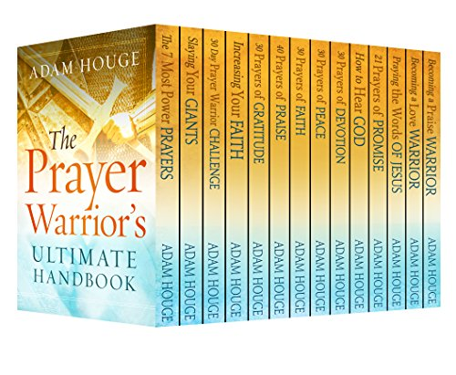 The Prayer Warrior's Ultimate Handbook PDF