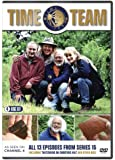 Time Team: Series 15 [DVD]