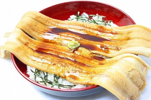 築地の王様 穴子 やわらか煮込み 超特大30cm前後 2尾 220g 煮穴子 レシピ 寿司ネタ