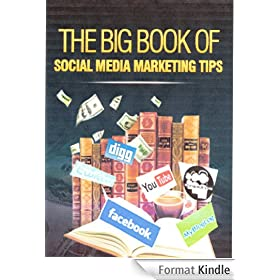 Big Book Of Social Media Marketing