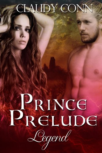 Prince, Prelude-Legend by Claudy Conn