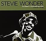 Stevie Wonder Classic Album Selection