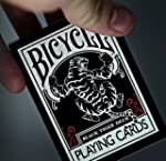 Bicycle Black Tiger Playing Cards by...