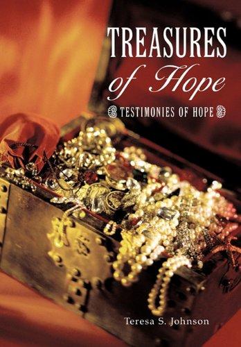 Treasures of Hope: Testimonies of Hope