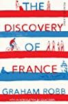The Discovery of France: Picador Clas...