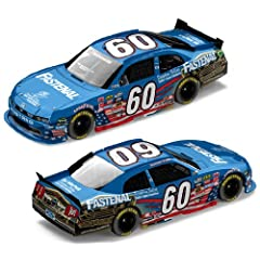 Buy 2011 Carl Edwards #60 Fastenal 9 11 Honoring our Heroes 1:64 ARC Lionel NASCAR Diecast Car by Action Racing Collectables