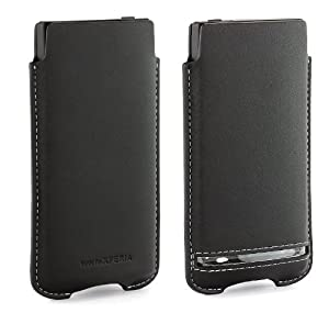 Sony Pouch Case for Xperia S - Black