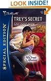 Trey's Secret (Silhouette Special Edition, No 1823)