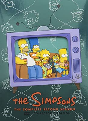 The Simpsons: Season 2