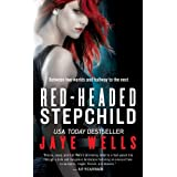 Red-Headed Stepchild (Sabina Kane, Book 1) ~ Jaye Wells
