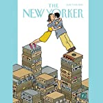 The New Yorker, June 9th & 16th 2014: Part 2 (Margaret Talbot, David Gilbert, Christine Smallwood) | Margaret Talbot,David Gilbert,Christine Smallwood