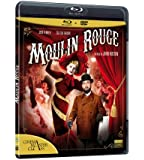 Moulin rouge [Blu-ray] [Combo Blu-ray + DVD]